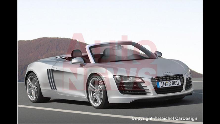 Audi: Die spannende Zukunft der Ring-Marke