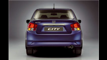 Neuer Honda City