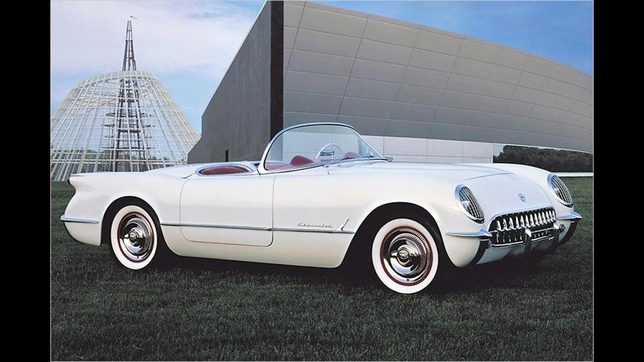 Corvette (1953)