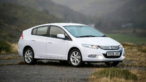 Honda Insight - euroversio