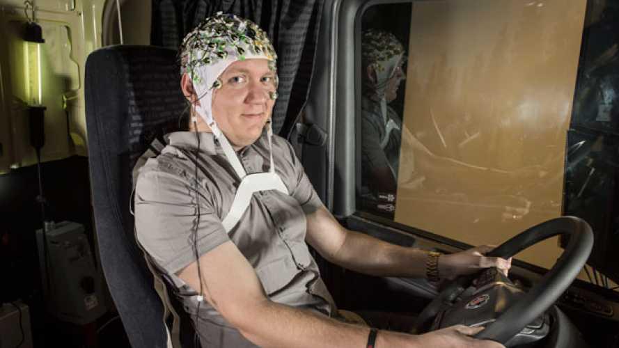 Scania e il suono sicuro