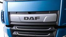 Nuovi DAF CF e XF