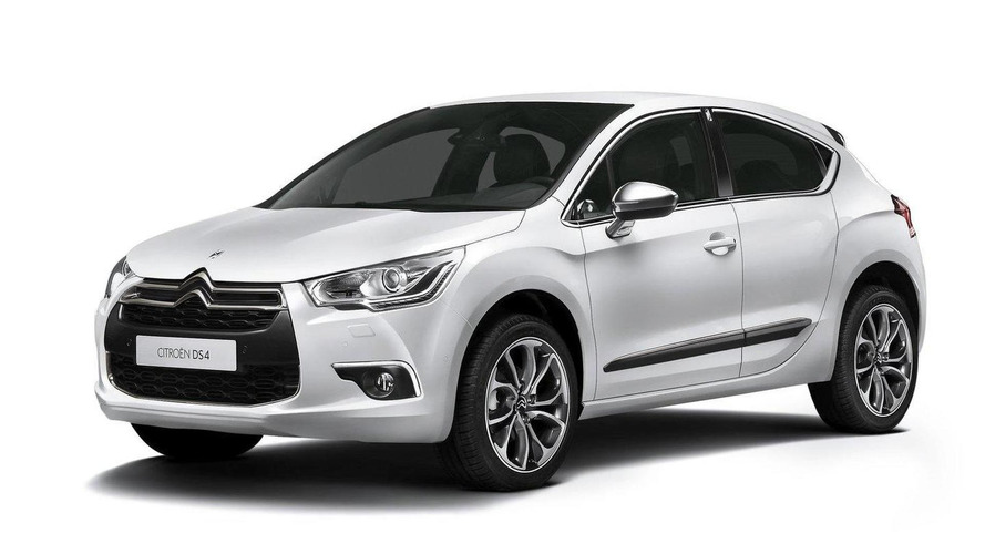 Citroën plans DS4 Racing/Sport edition to rival Golf R