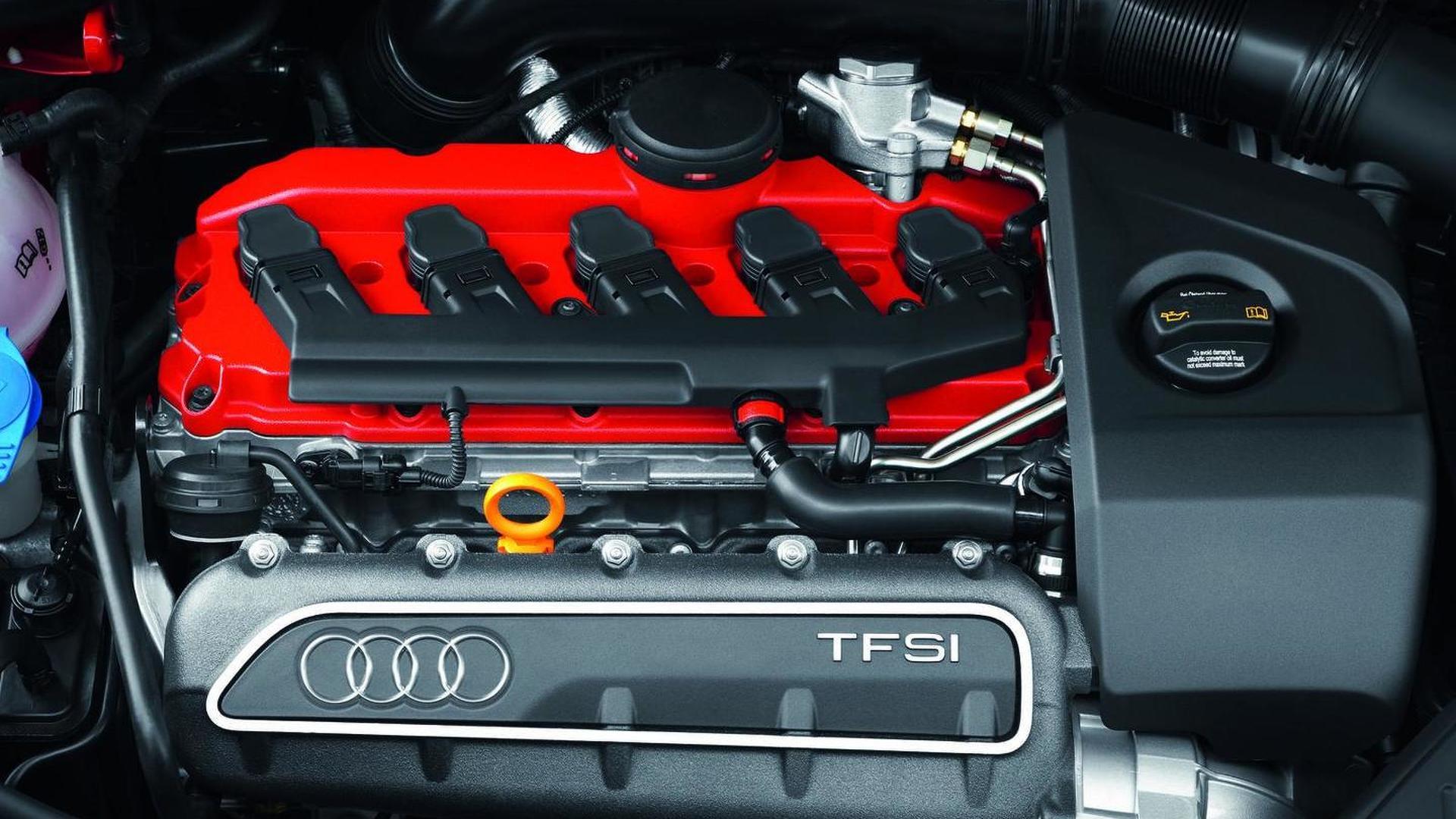 Kelebihan Audi Rs3 2012 Tangguh