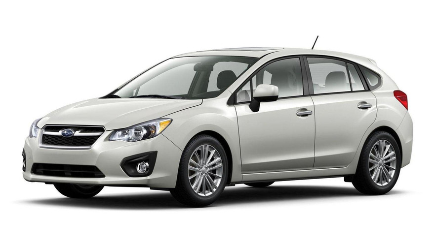 Subaru Impreza WRX & STI to become standalone models - report