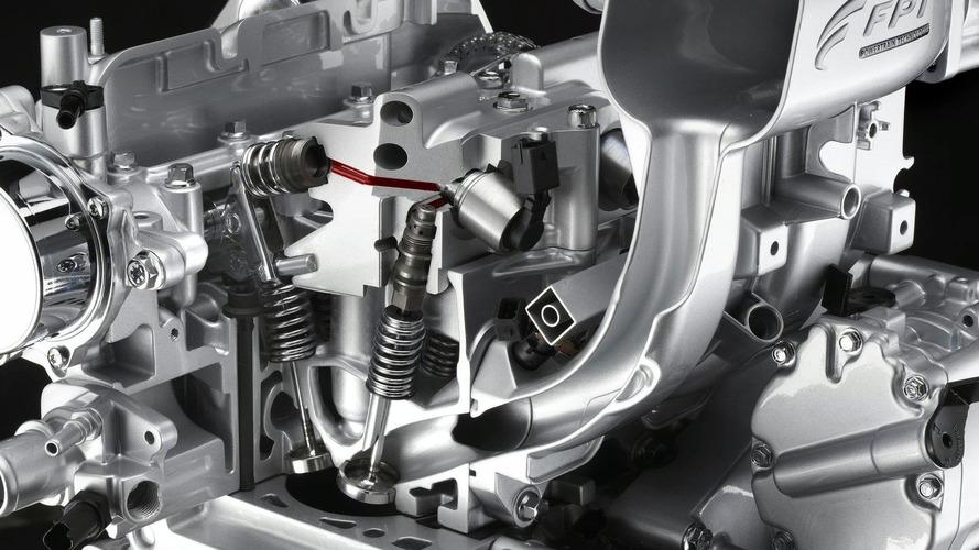 Motore bicilindrico Fiat TwinAIr