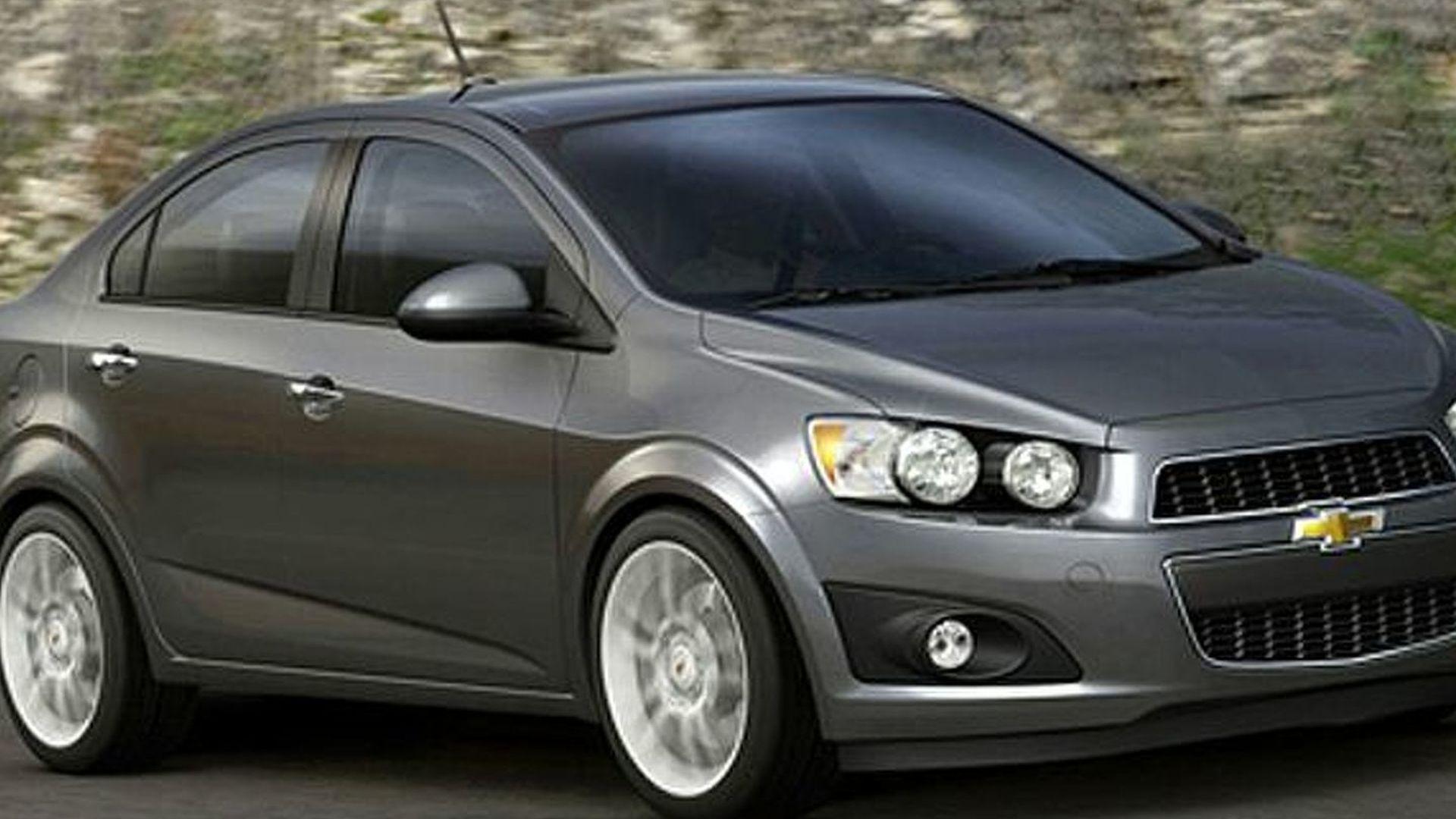 Kelebihan Kekurangan Chevrolet 2012 Perbandingan Harga