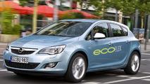 2011 Opel Astra ecoFlex - 1.13.2011