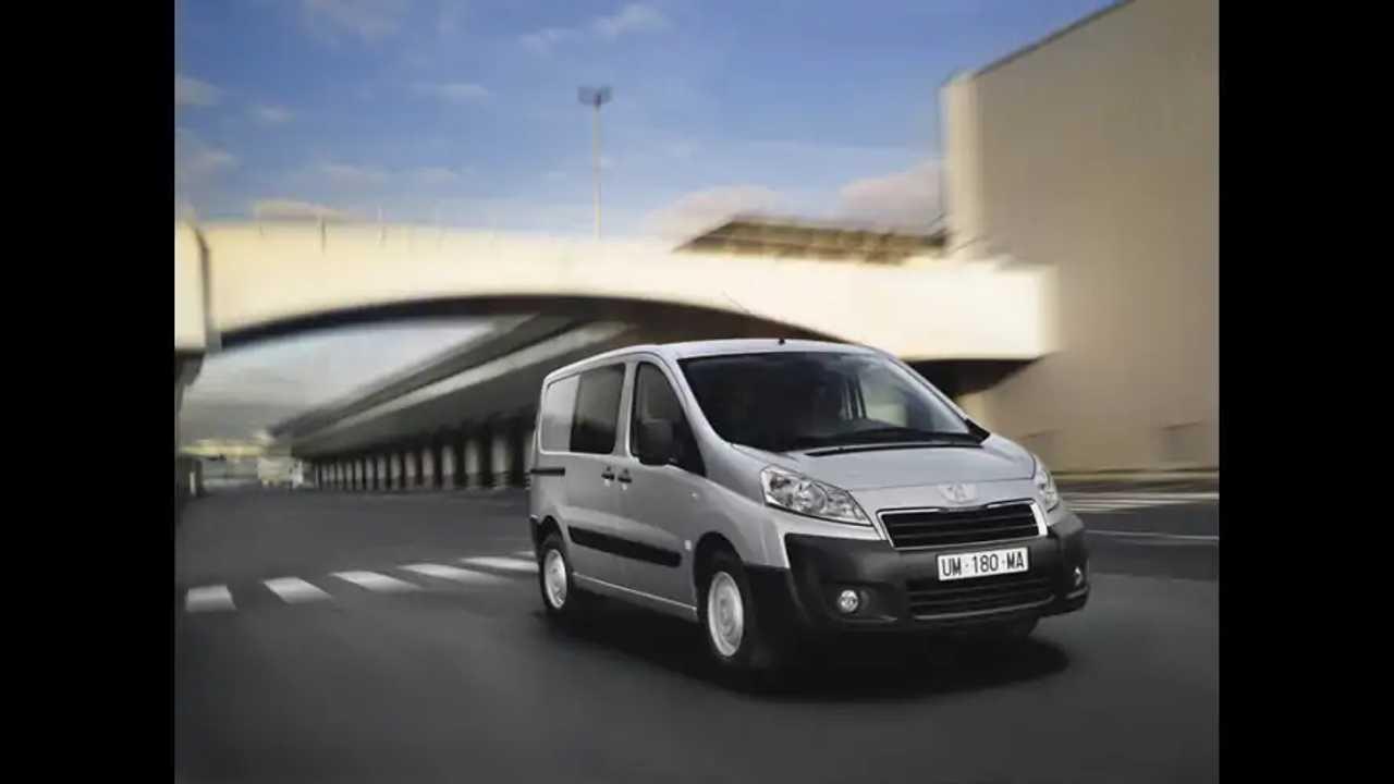 Peugeot a Birmingham