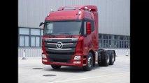 Bijin Foton Daimler Automotive