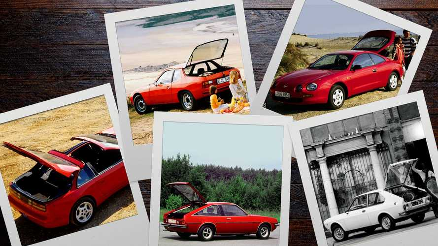 Los modelos deportivos de tres puertas más famosos