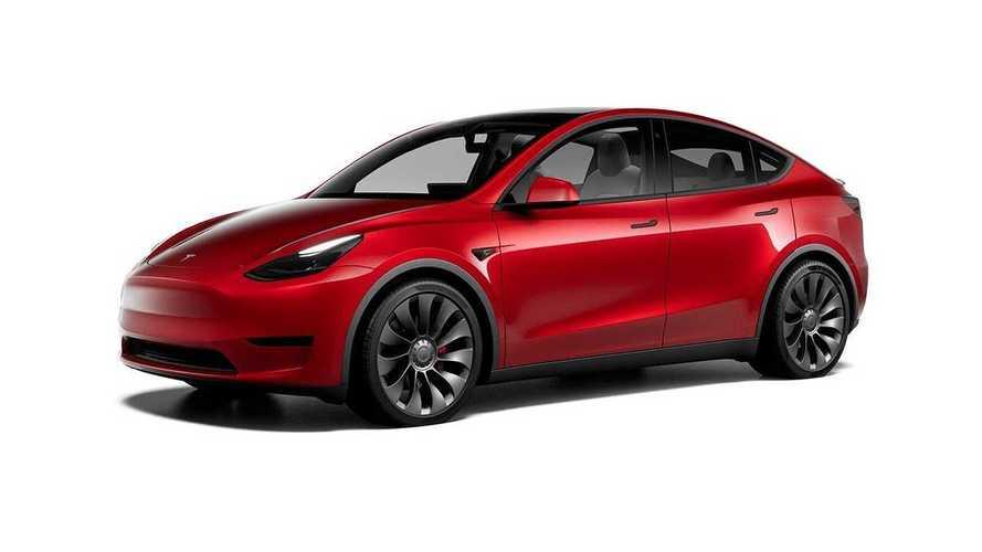 Teknik özellik kıyaslaması: 2021 Tesla Model Y vs. Model 3