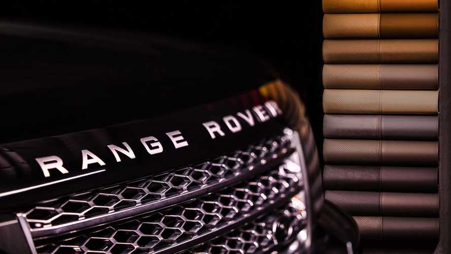 Land Rover Ranger Rover Autobiography By Vilner