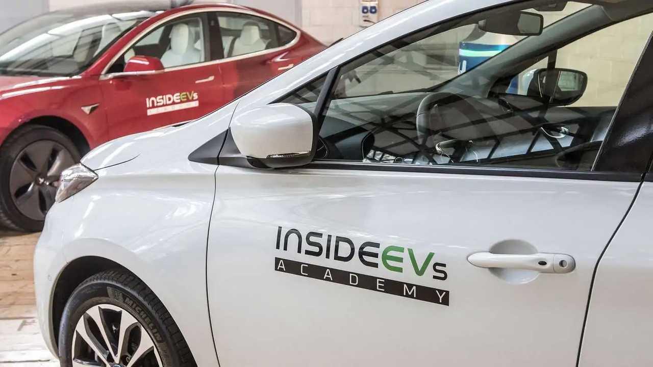 InsideEVs Academy - Cosa c'è dentro un'auto elettrica?