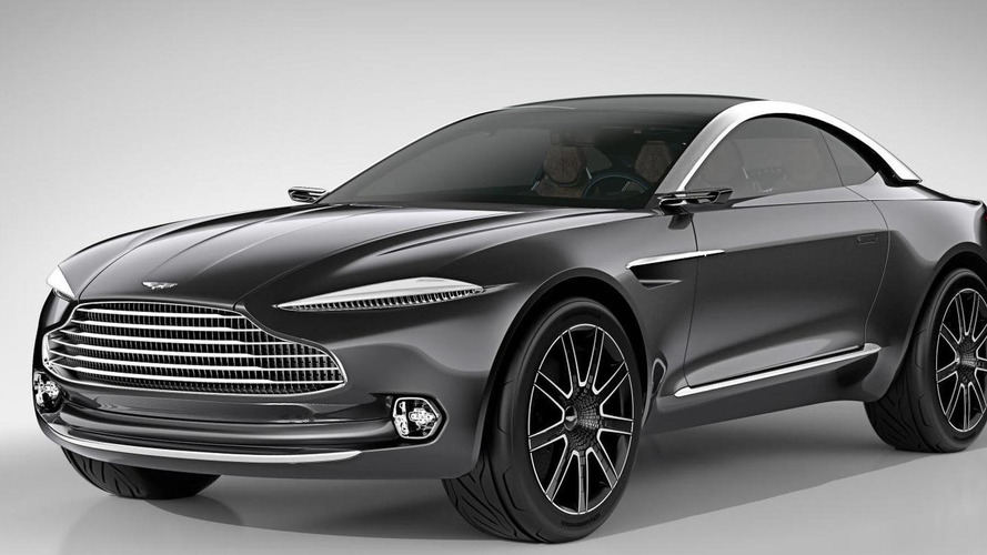 Aston Martin To Axe Up To Jobs As Part Of Restructuring - Aston martin jobs