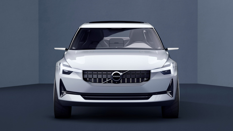 La prochaine Volvo V40 partagera de nombreux éléments avec le XC40