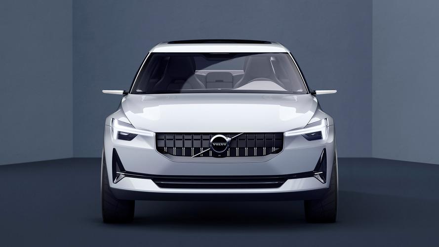 Sürpriz! Volvo V40, XC40 ile birçok parça paylaşacak