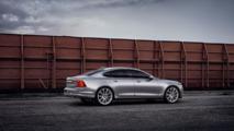 Volvo S90 / V90 essai