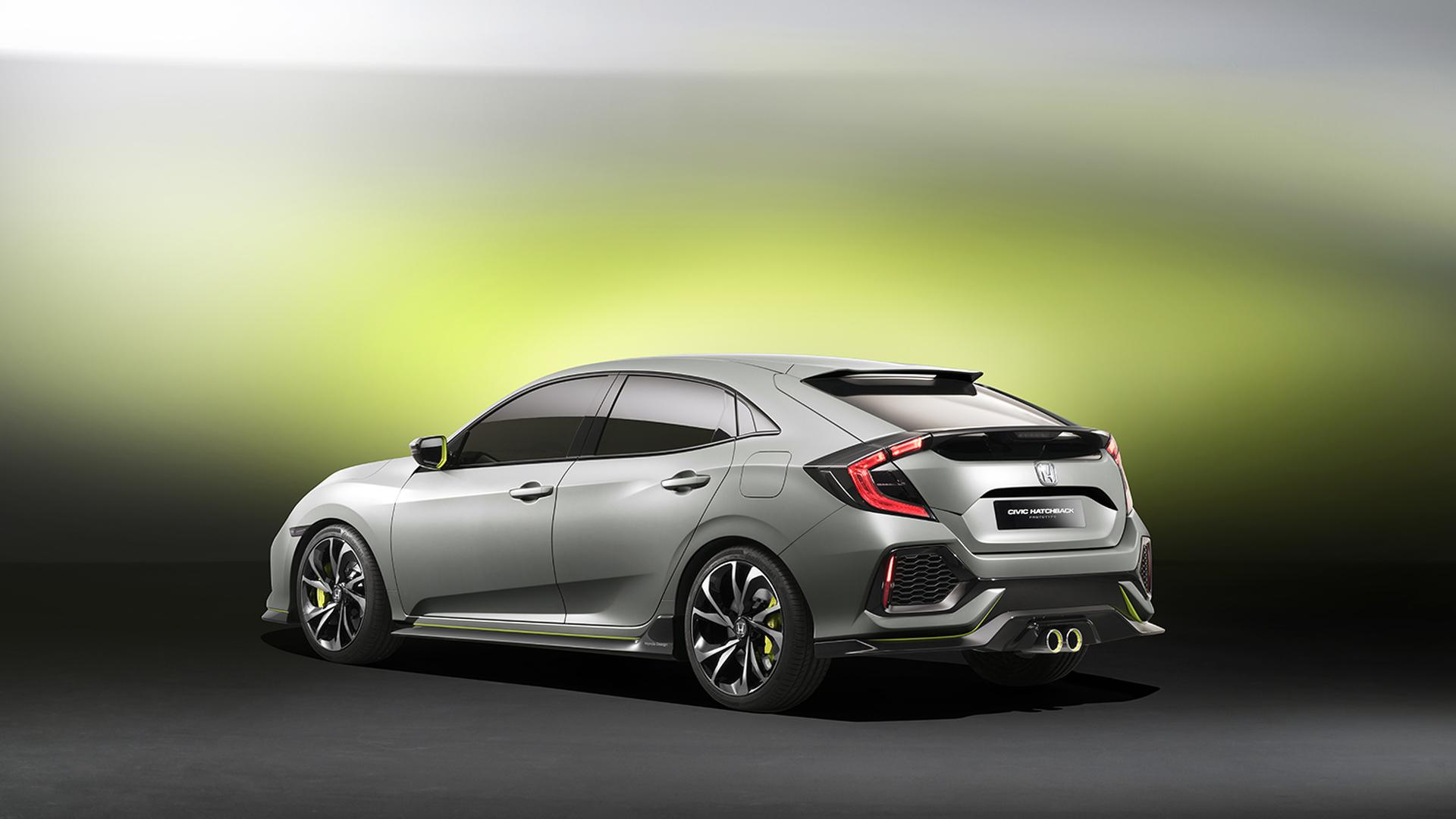 Honda Civic Hatchback Haberleri Ve Incelemeleri Motor1com