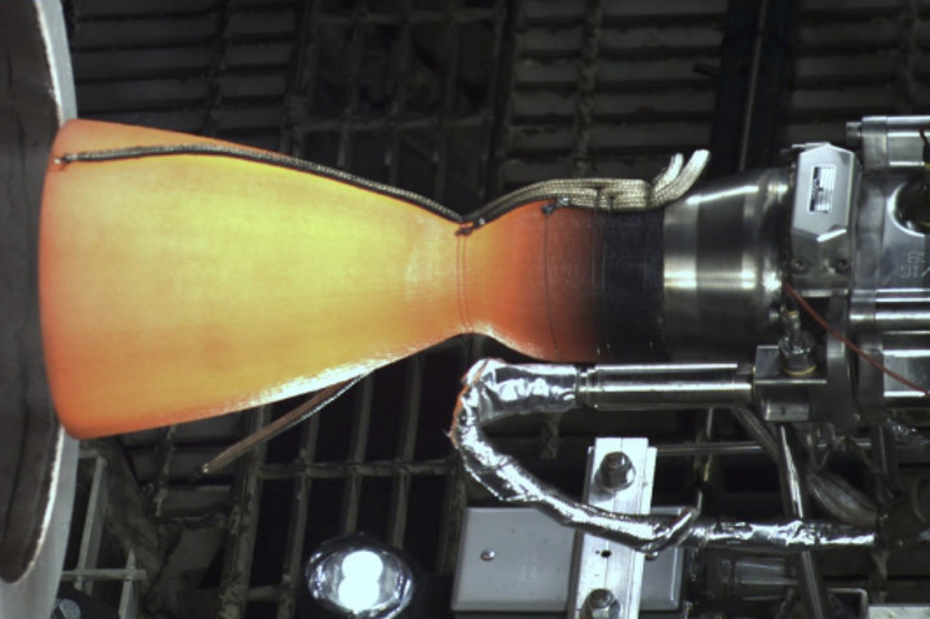 Meet NASA's Greener, Leaner Rocket Fuel