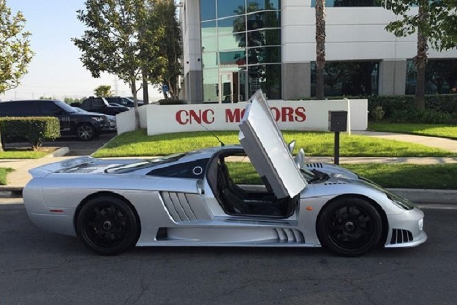 Saleen S7 For Sale >> Buy This Very Special 2003 Saleen S7 For 599 999