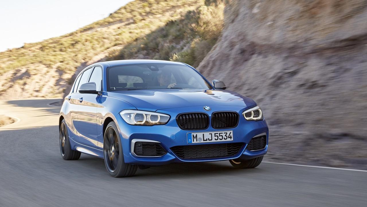 BMW M 140i 2019