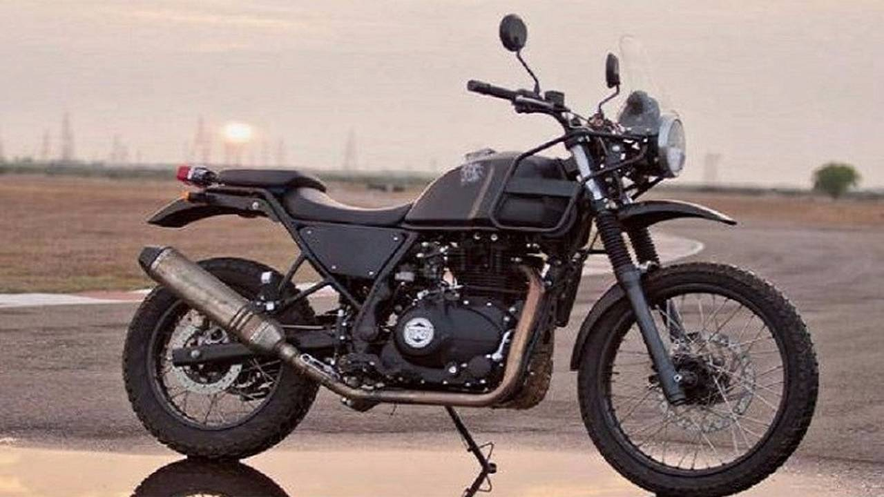 Royal Enfield Himalayan: RE Is Getting Into the ADV Market