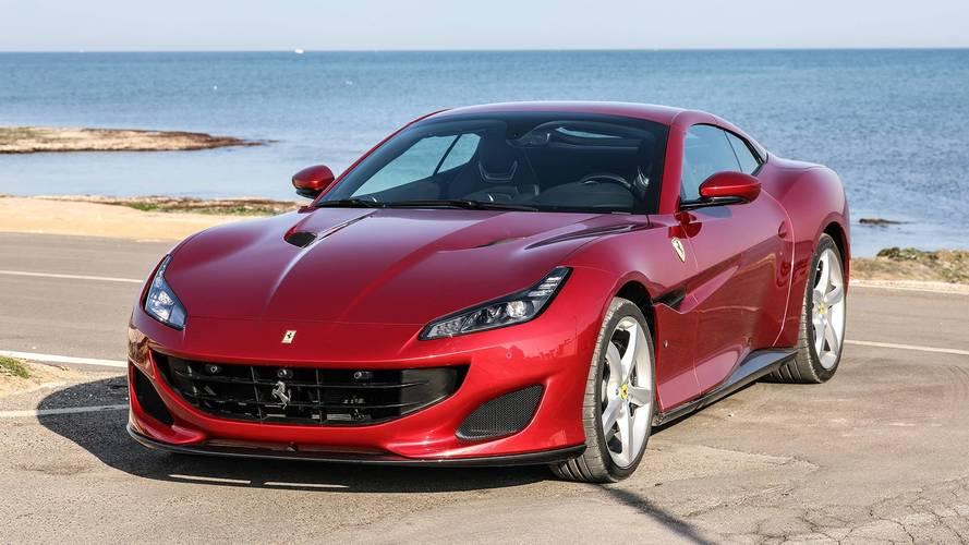 Ferrari, primo trimestre 2018 da record