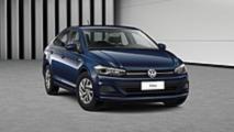 Volkswagen Virtus 1.6 MSI AT6