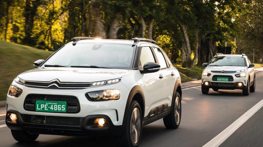 Mesmo com C4 Cactus nacional para mostrar, Citroën vai ficar de fora do Salão do Automóvel