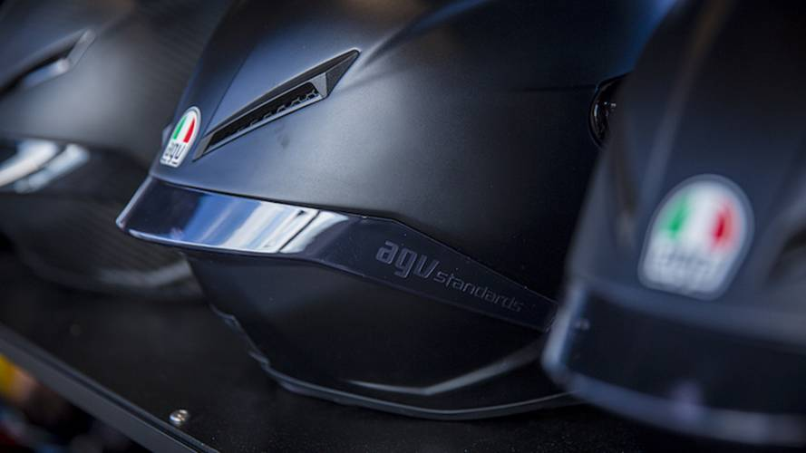 AGV Corsa R Helmet – Gear Review