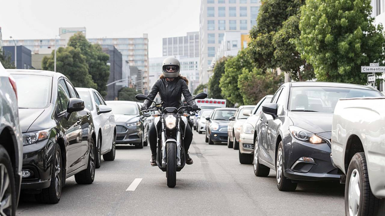 Electric Bikes: More Than Just Different 'Fuel'