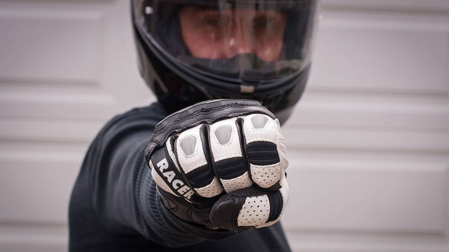 How To Find The Right Motorcycle Gloves