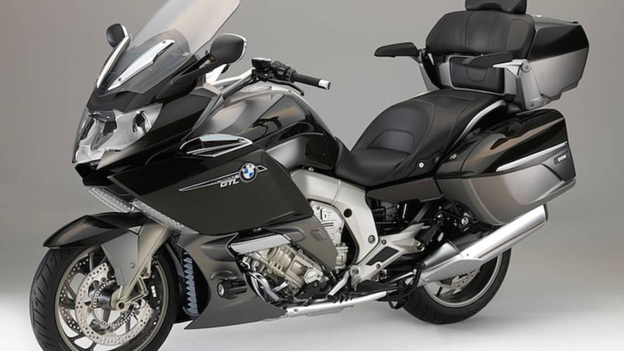 BMW or BBW? Riding the K 1600 GTL
