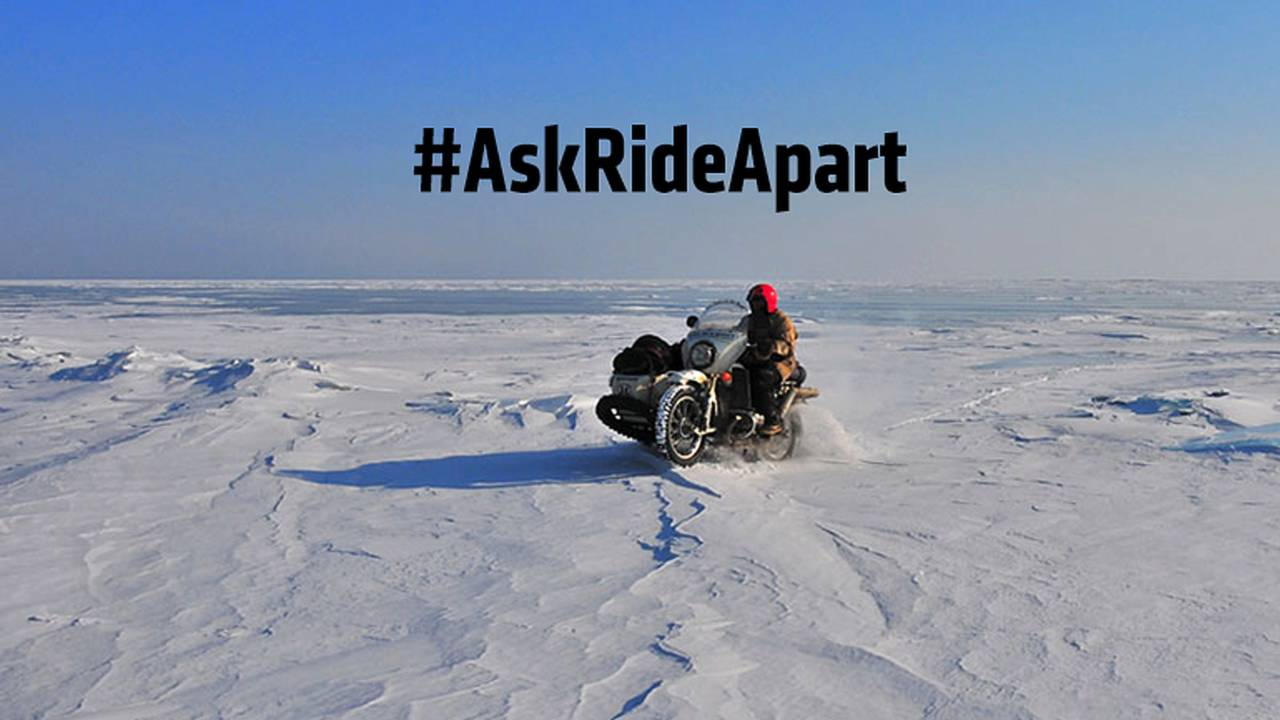 Ask RideApart: What's The Best Heated Motorcycle Gear?