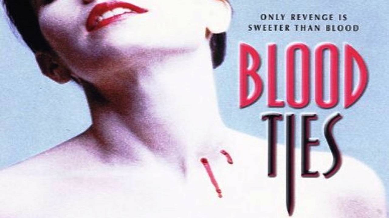 Blood Ties - Moto Movie Review