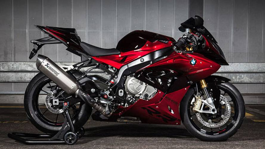 Meet the Man Behind the 'Mission Impossible—Rogue Nation' Showbike