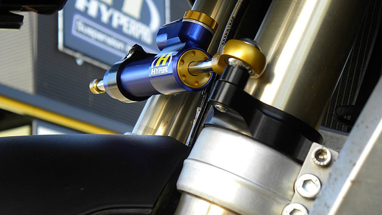 How Steering Stabilizers Work and Why You Need One