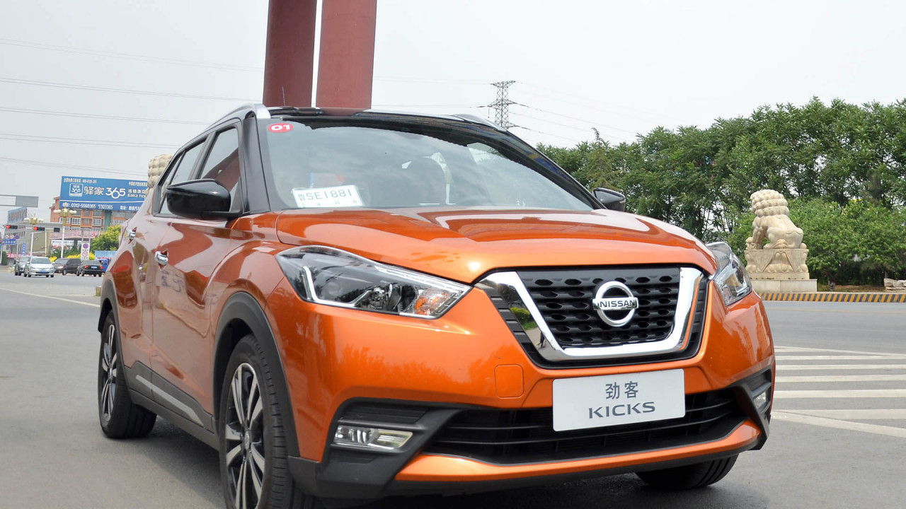 6th place: Nissan (1.12 million sales in 2017)
