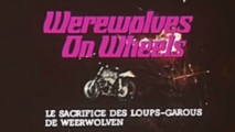 werewolves on wheels 1971 moto movie review