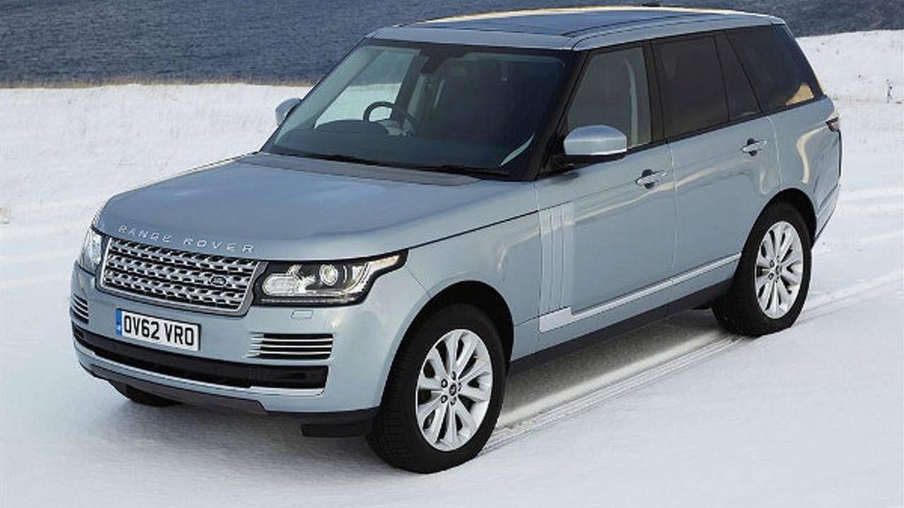 DriveApart Review: 2013 Range Rover