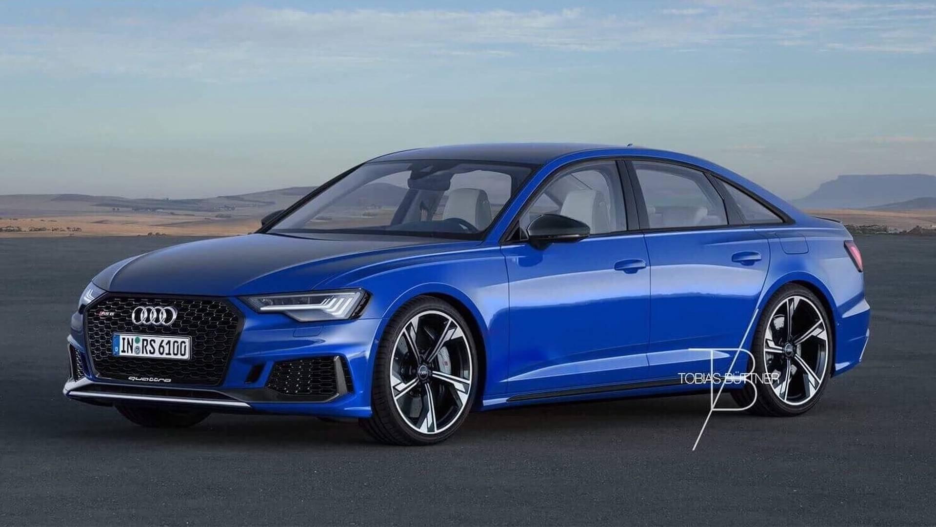 Kelebihan Kekurangan Audi Rs6 Sportback Spesifikasi