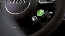 Audi RS6-E ABT teaser