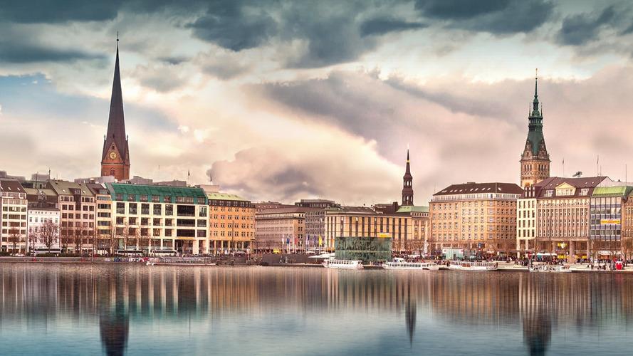 La ville allemande d'Hambourg interdit partiellement le diesel