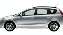 Hyundai i30 CW wagon