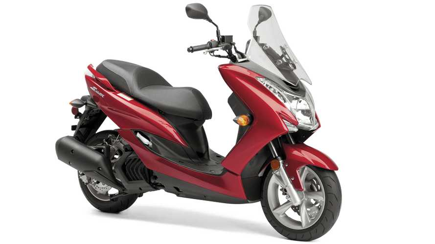 Recall: Yamaha Issues Recall On 2015-2018 SMAX XC155 Scooters