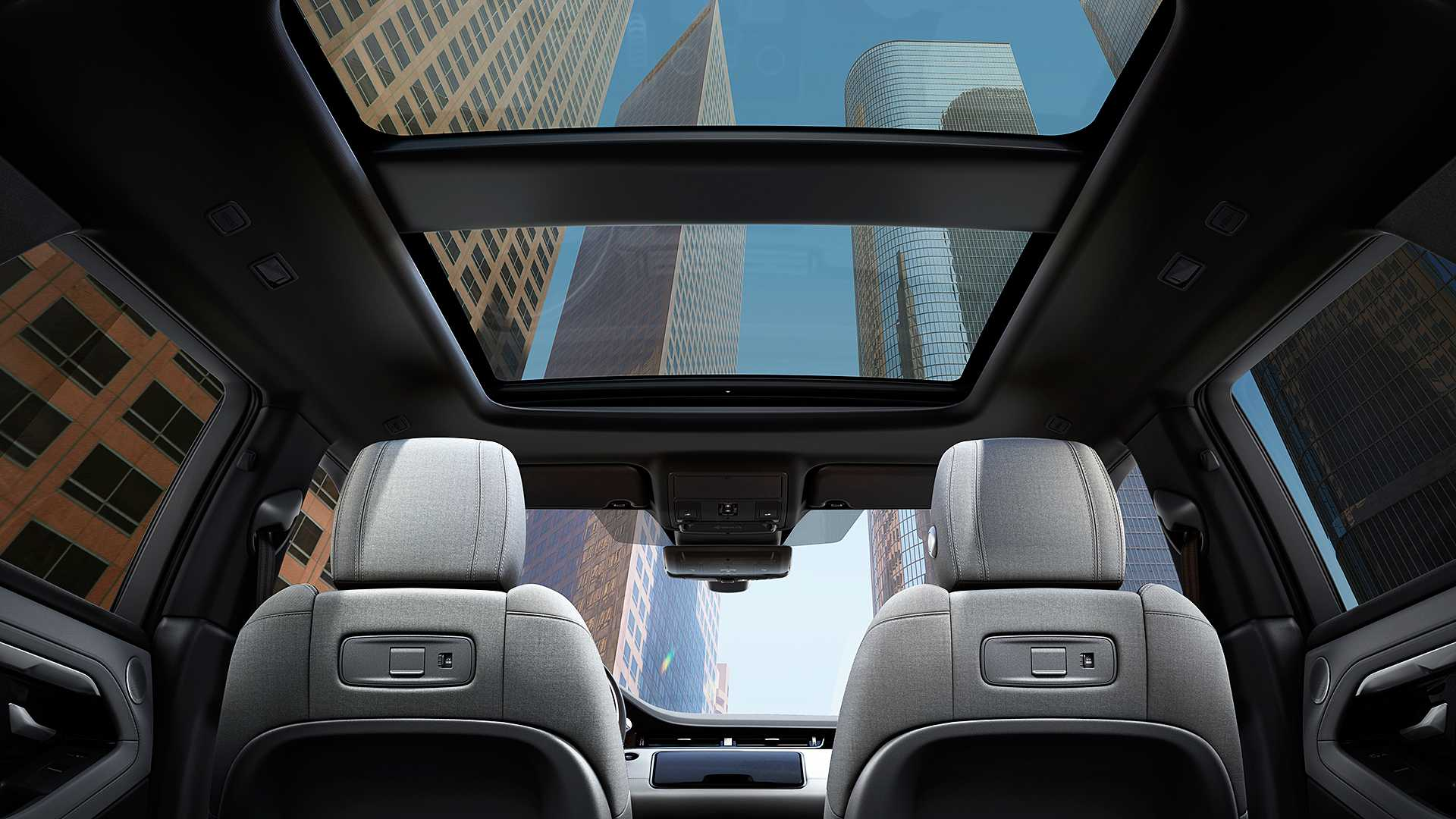 ada358801 Oficial: Novo Range Rover Evoque 2020 cresce e se eletrifica