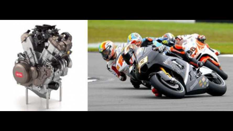 MotoGP 2010: al via anche la Moto1?