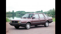 Volkswagen Santana 1981-86