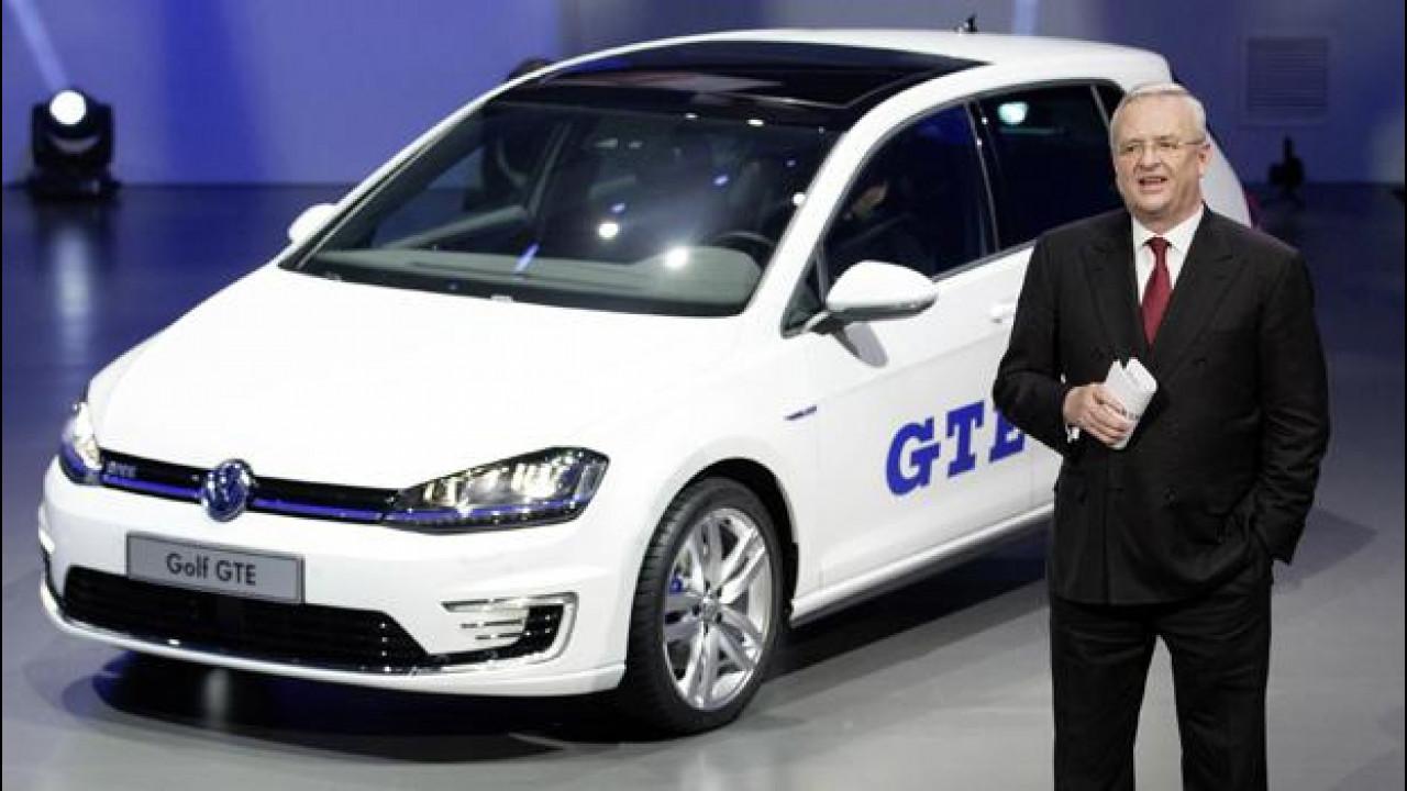 [Copertina] - Volkswagen: offensiva elettrica alla Cina